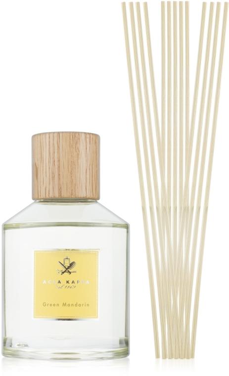 Raumerfrischer Green Mandarin - Acca Kappa Green Mandarin Home Fragrance Diffuser — Bild N1