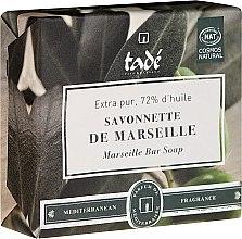 Düfte, Parfümerie und Kosmetik Naturseife für Gesicht und Körper mit Olivenöl - Tade Marseille Bar Soap