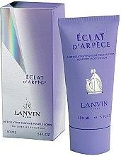 Düfte, Parfümerie und Kosmetik Lanvin Eclat D`Arpege - Körperlotion