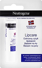 Düfte, Parfümerie und Kosmetik Schützende Lippenpflege - Neutrogena Norwegian Formula Lipcare SPF4