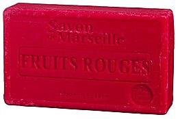 Düfte, Parfümerie und Kosmetik Naturseife mit roten Früchten - Le Chatelard 1802 Red Fruit Soap