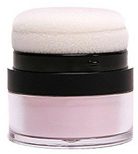 Highlighter - Elroel Pink Lighting Powder — Bild N3