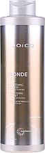 Pflegendes und aufhellendes Shampoo für blondes Haar - Joico Blonde Life Brightening Shampoo — Bild N1