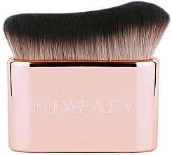 Düfte, Parfümerie und Kosmetik Concealer- und Konturierpinsel - Huda Beauty N.Y.M.P.H. Blur & Glow