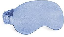 Düfte, Parfümerie und Kosmetik Schlafmaske Soft Touch blau - MakeUp