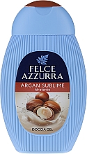 Düfte, Parfümerie und Kosmetik Duschgel mit Arganöl - Paglieri Azzurra Shower Gel