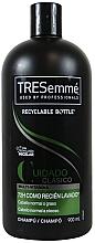 Düfte, Parfümerie und Kosmetik Mizellen-Shampoo mit Multivitaminen für normales und fettiges Haar - Tresemme Classic Care With Micellar Technology Shampoo