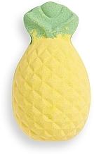 Düfte, Parfümerie und Kosmetik Badebombe Ananas - I Heart Revolution Pineapple Fruit Bath Fizzer