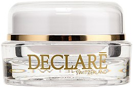 Düfte, Parfümerie und Kosmetik Anti-Aging Gesichtscreme mit Lifting-Effekt - Declare Multi Lift Re-Modeling Contour Cream