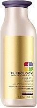 Düfte, Parfümerie und Kosmetik Farbschutz-Shampoo für coloriertes Haar - Pureology Fullfyl Shampoo