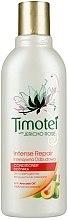 Conditioner für trockenes und geschädigtes Haar mit Avocadoöl - Timotei Intense Repaire — Bild N1