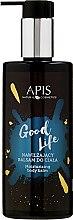 Feuchtigkeitsspendende Körperlotion - APIS Professional Good Life — Bild N1
