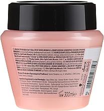 2in1 Haarmaske mit Traubenkernöl für geschädigtes und zu Spliss neigendes Haar - Schwarzkopf Gliss Hair Repair Sealing 2-in-1 Treatment — Bild N2