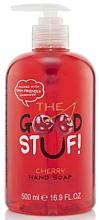 Düfte, Parfümerie und Kosmetik Flüssige Handseife mit Kirschduft - The Good Stuff Cherry Hand Wash