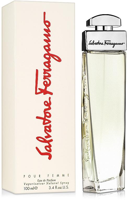 Salvatore Ferragamo Pour Femme - Eau de Parfum — Bild N2