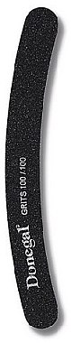 Nagelfeile gebogen 100/100 9202 - Donegal  — Bild N1