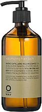 Düfte, Parfümerie und Kosmetik Volumen-Shampoo für feines Haar - Rolland Oway XVolume