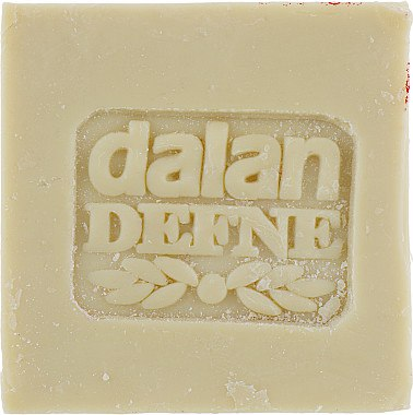Naturseife mit Olivenöl - Dalan Antique Daphne soap with Olive Oil 100% — Bild N2