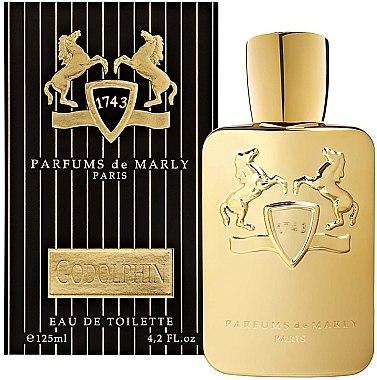 Parfums de Marly Godolphin - Eau de Parfum — Bild N1