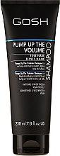 Düfte, Parfümerie und Kosmetik Volumen-Shampoo für feines Haar - Gosh Volume