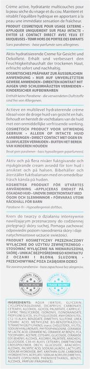 Aktive Gesichtscreme - Synchroline Hydratime Plus Day Face Cream — Bild N3