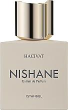 Düfte, Parfümerie und Kosmetik Nishane Hacivat - Parfum