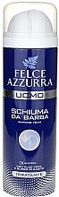 Düfte, Parfümerie und Kosmetik Feuchtigkeitsspendender Rasierschaum - Felce Azzurra Men Shaving Foam