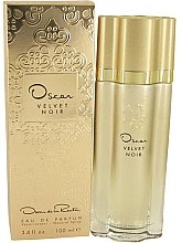 Düfte, Parfümerie und Kosmetik Oscar de la Renta Velvet Noir - Eau de Parfum