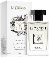 Düfte, Parfümerie und Kosmetik Le Couvent des Minimes Nubica - Eau de Parfum