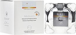 Düfte, Parfümerie und Kosmetik Intensiv pflegende Gesichtscreme - Nikel Intensive Nourishing Cream