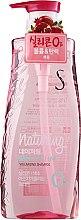 Düfte, Parfümerie und Kosmetik Shampoo für mehr Volumen - KeraSys Naturing Volumizing Shampoo