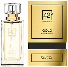 Düfte, Parfümerie und Kosmetik 42° by Beauty More Gold Edition Limitee - Eau de Parfum