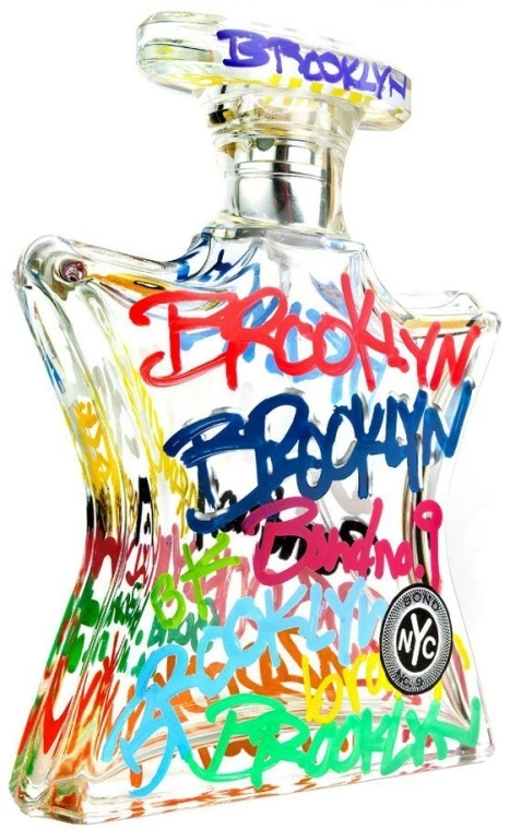 Bond No 9 Brooklyn - Eau de Parfum — Bild N2