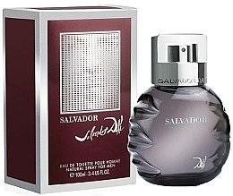 Düfte, Parfümerie und Kosmetik Salvador Dali Salvador Pour Homme - Eau de Toilette