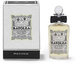 Düfte, Parfümerie und Kosmetik Penhaligon's Bayolea - Eau de Toilette
