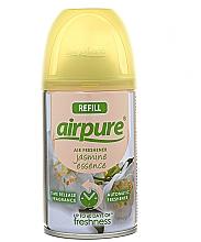 Düfte, Parfümerie und Kosmetik Raumerfrischer Jasmin - Airpure Air-O-Matic Refill Jasmine Essence