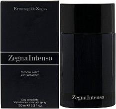 Düfte, Parfümerie und Kosmetik Ermenegildo Zegna Zegna Intenso Limited Edition - Eau de Toilette