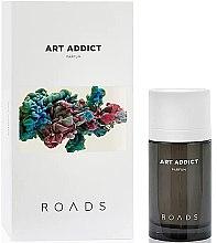 Düfte, Parfümerie und Kosmetik Roads Art Addict Parfum - Parfum