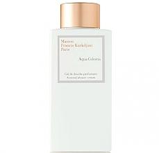 Düfte, Parfümerie und Kosmetik Maison Francis Kurkdjian Aqua Celestia - Parfümierte Duschcreme