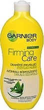 Düfte, Parfümerie und Kosmetik Straffende Körperlotion mit Phyto-Koffein und Meeresalgen - Garnier Body Firming Care Milk
