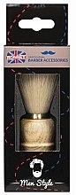 Düfte, Parfümerie und Kosmetik Rasierpinsel - Ronney Professional RAB 00004