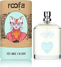Düfte, Parfümerie und Kosmetik Roofa Cool Kids Egypt Girl Leila - Eau de Toilette