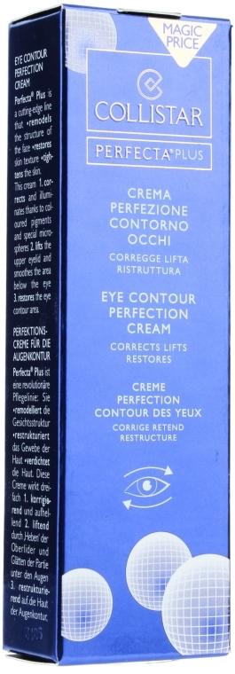 Augenkonturcreme - Collistar Perfecta Plus Eye Contour Perfection Cream — Bild N3