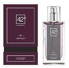 Düfte, Parfümerie und Kosmetik 42° by Beauty More VI Sophistiquee - Eau de Toilette