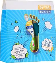 Düfte, Parfümerie und Kosmetik Fußpflegeset - Pharma CF No.36 (Fußspray 150ml + Fußgel 75ml + Fußserum 50ml)