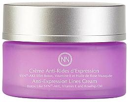 Düfte, Parfümerie und Kosmetik Straffende Anti-Falten und Anti-Aging Gesichtscreme - Innossence Innolift Anti-Expression Lines Cream