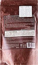 """Körper- und Gesichtspeeling """"Kaffee und Schokolade"""" - ECO Laboratorie Face And Body Scrub Coffee & Chocolate — Bild N2"""