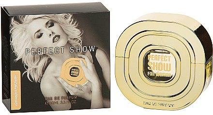 Georges Mezotti Perfect Show - Eau de Parfum — Bild N1