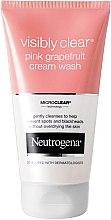 Düfte, Parfümerie und Kosmetik Gesichtsreinigungscreme-Gel - Neutrogena Visibly Clear