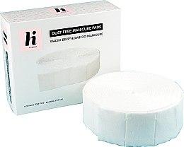 Düfte, Parfümerie und Kosmetik Maniküre-Tücher - Hi Hybrid Dust-Free Manicure Pads